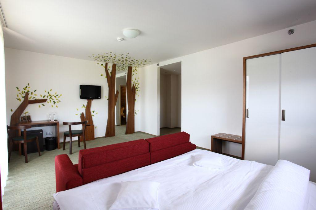 BELTINE FOREST HOTEL **** - OSTRAVICE