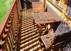 terasa bungalovu  (klikni pro zvětšení)