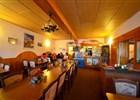 Turistická chata Severka - Restaurace  (klikni pro zvětšení)