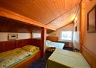 Turistická chata Severka - Pokoj  (klikni pro zvětšení)
