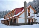 Chata Soláňka  (klikni pro zvětšení)