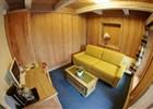 Malé apartmá - obývací místnost  (klikni pro zvětšení)