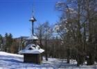 Pustevny - Zvonička  (klikni pro zvětšení)