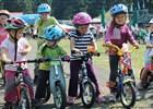 Dětská MTB cyklo akademie  (klikni pro zvětšení)