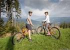 Vyjížďky na kole po okolí  (klikni pro zvětšení)