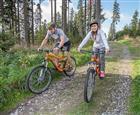 Tůry na horském kole s lektorem  (klikni pro zvětšení)