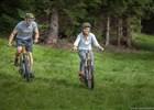 Jednoduché rodinné cyklotůry  (klikni pro zvětšení)