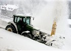 Pravá zima v okolí Bílého Kříže  (klikni pro zvětšení)