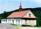 Budova obecního úřadu a kulturního domu  (klikni pro zvětšení)