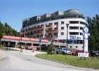 Beskydské rehabilitační centrum na Čeladné  (klikni pro zvětšení)