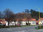 hrad Brumov  (klikni pro zvětšení)