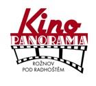 KINO PANORAMA V ROŽNOVĚ P. R.