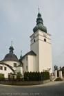 farní kostel  (klikni pro zvětšení)