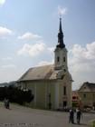 kostel sv. Maxmiliána  (klikni pro zvětšení)