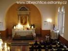 EVANGELICKÝ KOSTEL ALBRECHTICE  (klikni pro zvětšení)