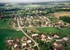 pohled na obec Řepiště   (klikni pro zvětšení)