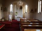 KAPLE NAVŠTÍVENÍ PANNY MARIE V NIŽNÍCH LHOTÁCH  (klikni pro zvětšení)