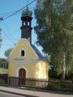 Kaple sv. Michala  (klikni pro zvětšení)