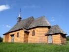 kostel na Prašivé  (klikni pro zvětšení)