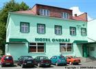 Hotel a restaurace Ondráš  (klikni pro zvětšení)