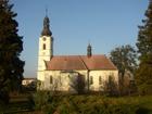 kostel sv. Jiří  (klikni pro zvětšení)