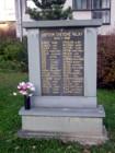 Památník obětem I. svět. války  (klikni pro zvětšení)