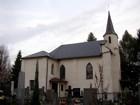 Pohled na kostel  (klikni pro zvětšení)