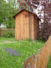 Kotulova dřevěnka  (klikni pro zvětšení)