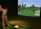 Indoor golf  (klikni pro zvětšení)