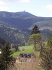 Jaro pod Lysou horou, Sihly, Penzion Beskýdek II  (klikni pro zvětšení)