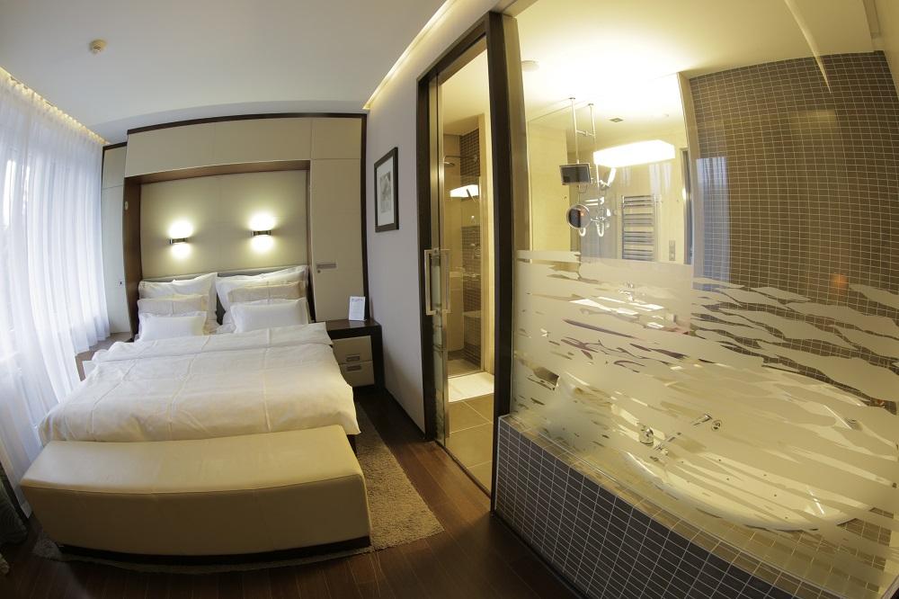 SPA HOTEL LANTERNA VE VELKÝCH KARLOVICÍCH