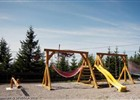 Turistická chata Severka - Spodní dětské hřiště  (klikni pro zvětšení)