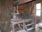 Interiér mlýnku na Škrbni  (klikni pro zvětšení)