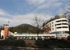 Lázně Čeladná - Areál Beskydského rehabilitačního centra  (klikni pro zvětšení)