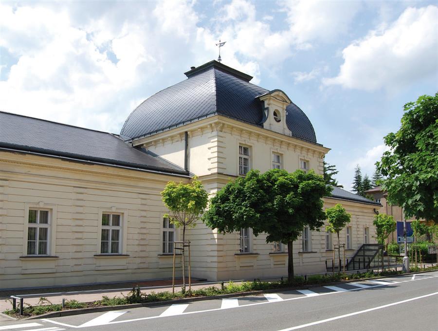Kulturní středisko Střelnice Český Těšín