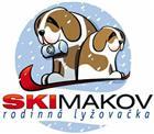 Lyžařské středisko Makov  (klikni pro zvětšení)