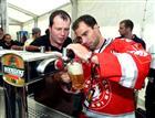 Radegast den - pivo teče proudem  (klikni pro zvětšení)