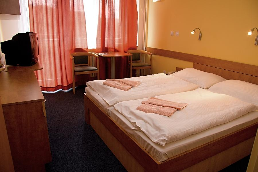 Beskydský hotel Relax ***
