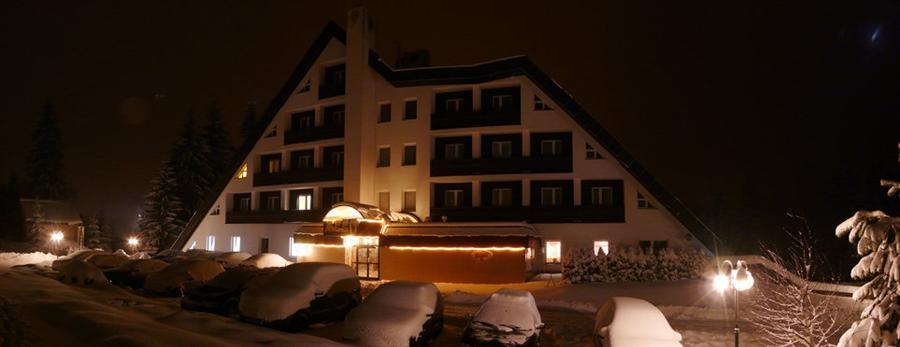 HOTEL MESIT *** HORNÍ BEČVA