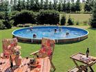 Bazén  (klikni pro zvětšení)
