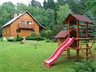 Dětský zahradní koutek  (klikni pro zvětšení)