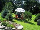 Zahradní posezení  (klikni pro zvětšení)