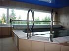 Turistická chata Severka - Vnitřní bazén  (klikni pro zvětšení)