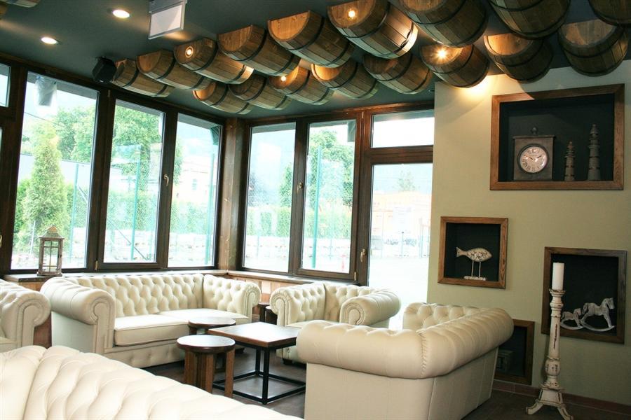 Hotel & klub Freud