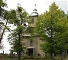 Římsko-katolický kostel sv. Michala Archanděla  (klikni pro zvětšení)