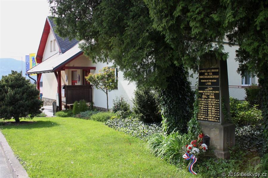 Památník obětem První světové války