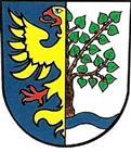 Dolní Lomná - znak  (klikni pro zvětšení)