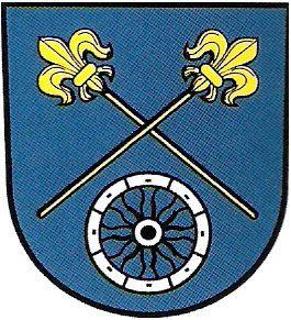 MILÍKOV - znak