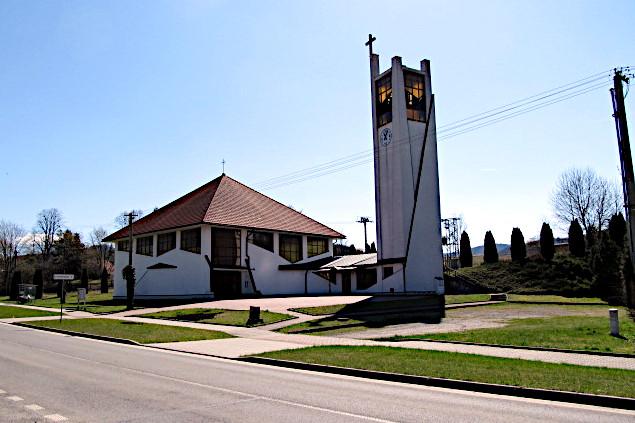 Město Karolinka