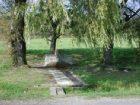 Korýtka při okresní silnici  směrem Hájov  (klikni pro zvětšení)